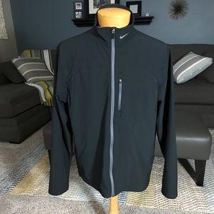 Men's Nike Front Zip Jacket